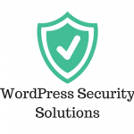 Header image for WordPress Security solutions