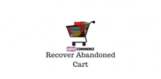Header image for Recover WooCommerce Abandoned Cart article