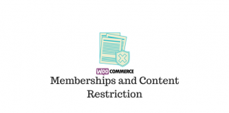 Header image for Restrict Content article