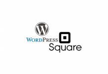 Header image for the review of WordPress Square integration plugin, WP Easy Pay for Square