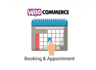 Booking and Appointment Plugin for WooCommerce