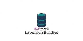 Header image for WooCommerce Extension Bundles