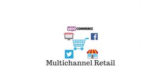 Header image for WooCommerce Multichannel Retail