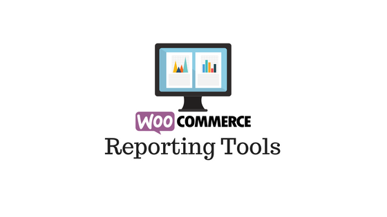 Header image for WooCommerce reporting article