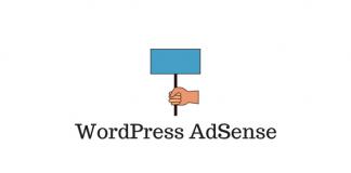Header image for WordPress AdSense