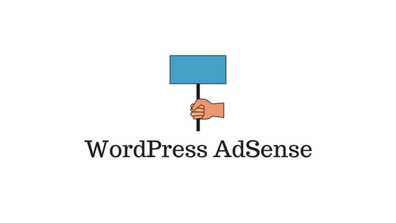 Header image for WordPress AdSense