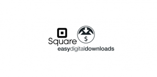 Header image for Easy Digital Downloads Square Plugin Review