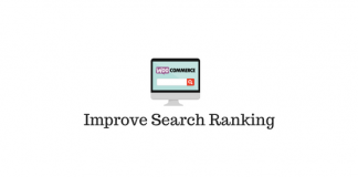 Header image for Search engine ranking article
