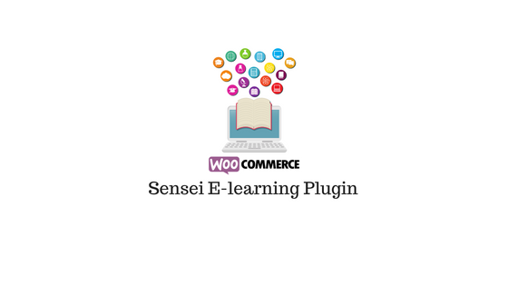 Header image for Sensei eLearning plugin