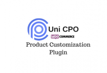 Header image for WooCommerce product customization article