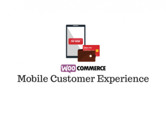 Header image for WooCommerce Customer Experience for Mobile article