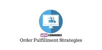 Header image for WooCommerce order fulfillment