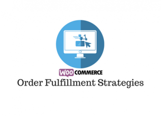 Header image for WooCommerce order fulfillment