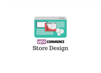 Header image for WooCommerce Store Design article
