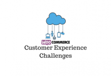 Header image for customer experience challenges article