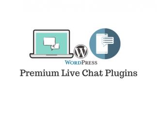 Header image for WordPress Live Chat Plugins