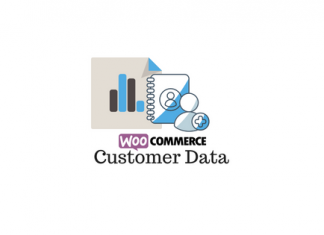 Header image for WooCommerce Customer Data