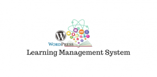 Header image for WordPress Learning Management System