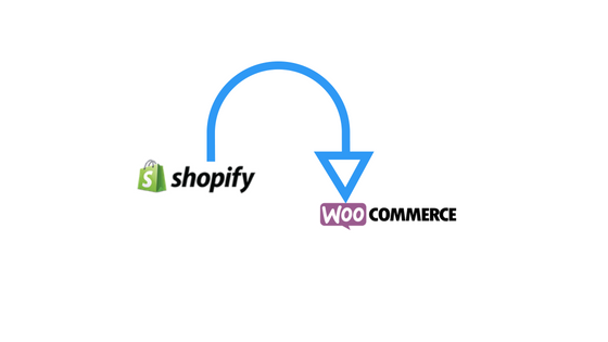 How to Migrate your Online Store from Shopify to WooCommerce - LearnWoo