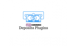 header image for WooCommerce Deposits