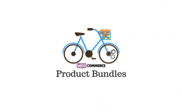 Header image for WooCommerce Product Bundles extension