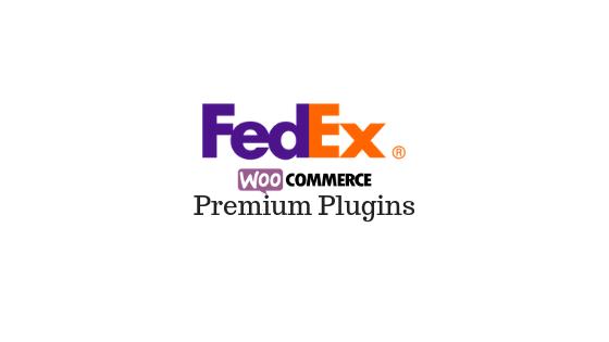 5 Best WooCommerce FedEx Plugins to Display Live Rates and Print